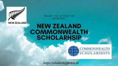 Photo of New Zealand Commonwealth Scholarship 2020