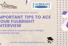 Photo of Fulbright Interview: Tips & Advice to Succeed